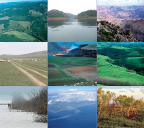 Landscape Ecology1