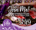 BookLover's Convention