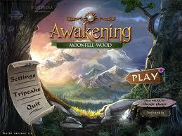 Awakening maanwoud