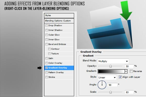 Cara membuat icon folder sendiri dengan photoshop cetak foto icon anda sekarang harus terlihat seperti ini ccuart Images