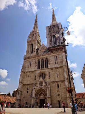 Cattedrale dell'Assunzione della Beata Vergine