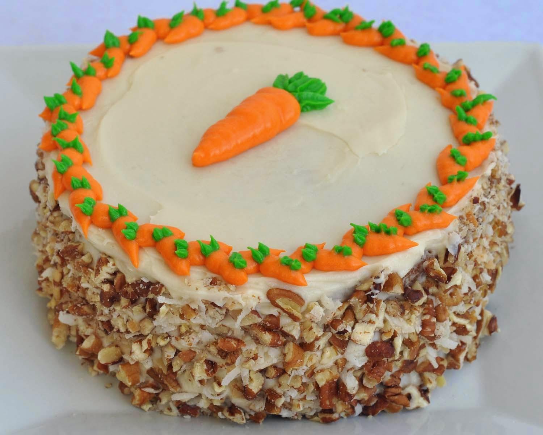 bolu wortel
