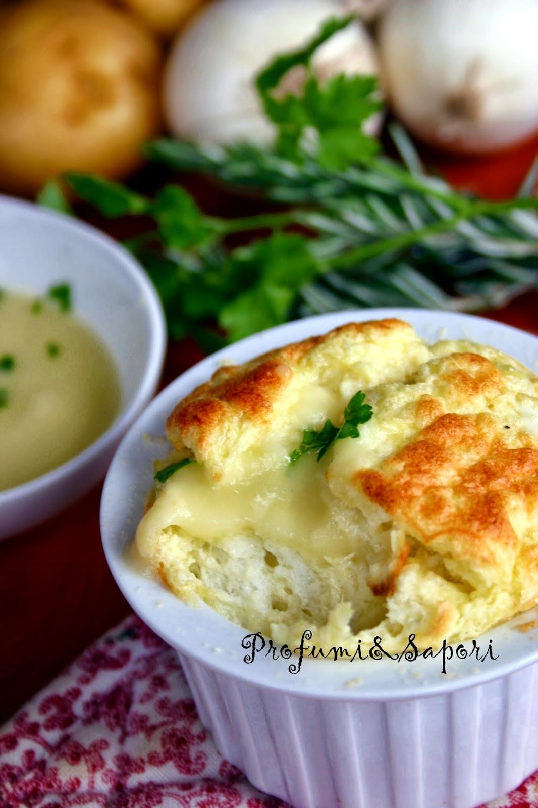 Profumi&Sapori: La frittata di patate e cipolle che si credeva un ...