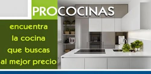 Muebles de cocina mobiliario de cocina for Muebles cocina baratos madrid