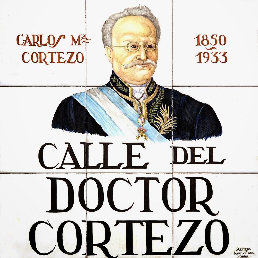 Calle del Doctor Cortezo