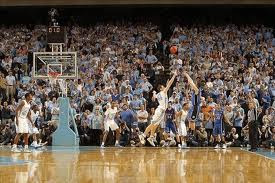 Austin Rivers delivers heartbreak to the Heels