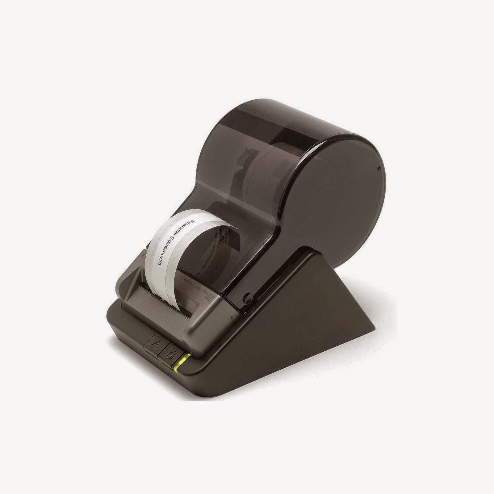 Smart label printer 400 software