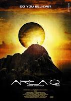 Area Q (2011) online y gratis