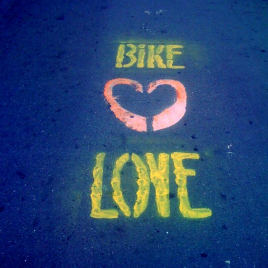 bike love lane