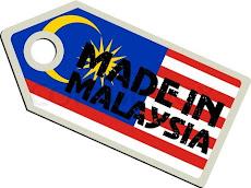 Buatan Bumiputra/ Halal/Bersih/Sedap