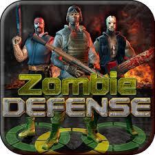 zombie defense 10.5