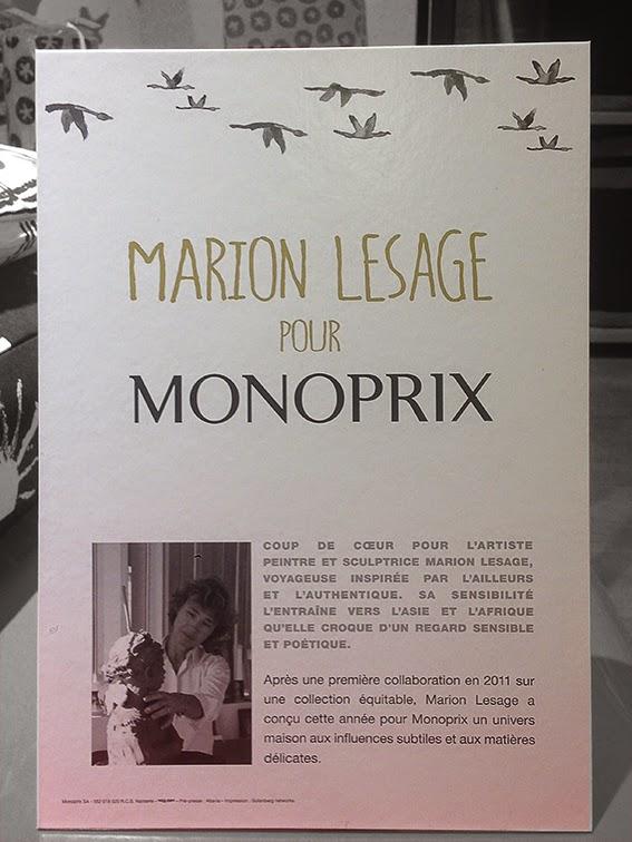 http://www.monoprix.fr/nouveautes/marion-lesage-monoprix.html