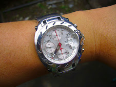 T-RACE CHRONOGRAPH AUTOMATIC