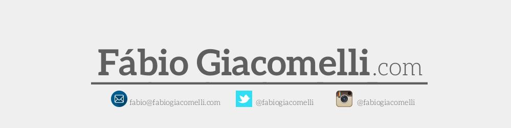 Fábio Giacomelli.com