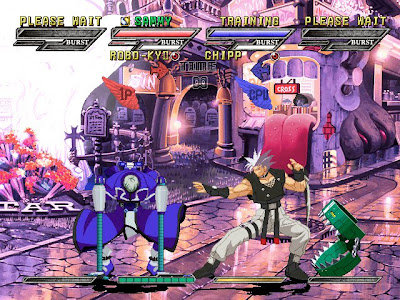 Download Guilty Gear Isuka 1 & 2 Pc