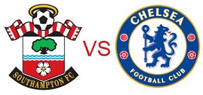 Prediksi Skor Southampton vs Chelsea FC 05 Januari 2013