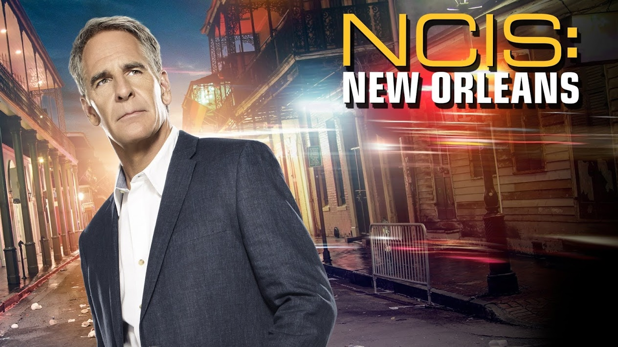 NCIS: New Orleans: 4×10