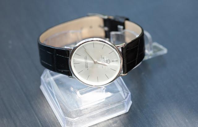 Đồng hồ Rolex fake 1 R114
