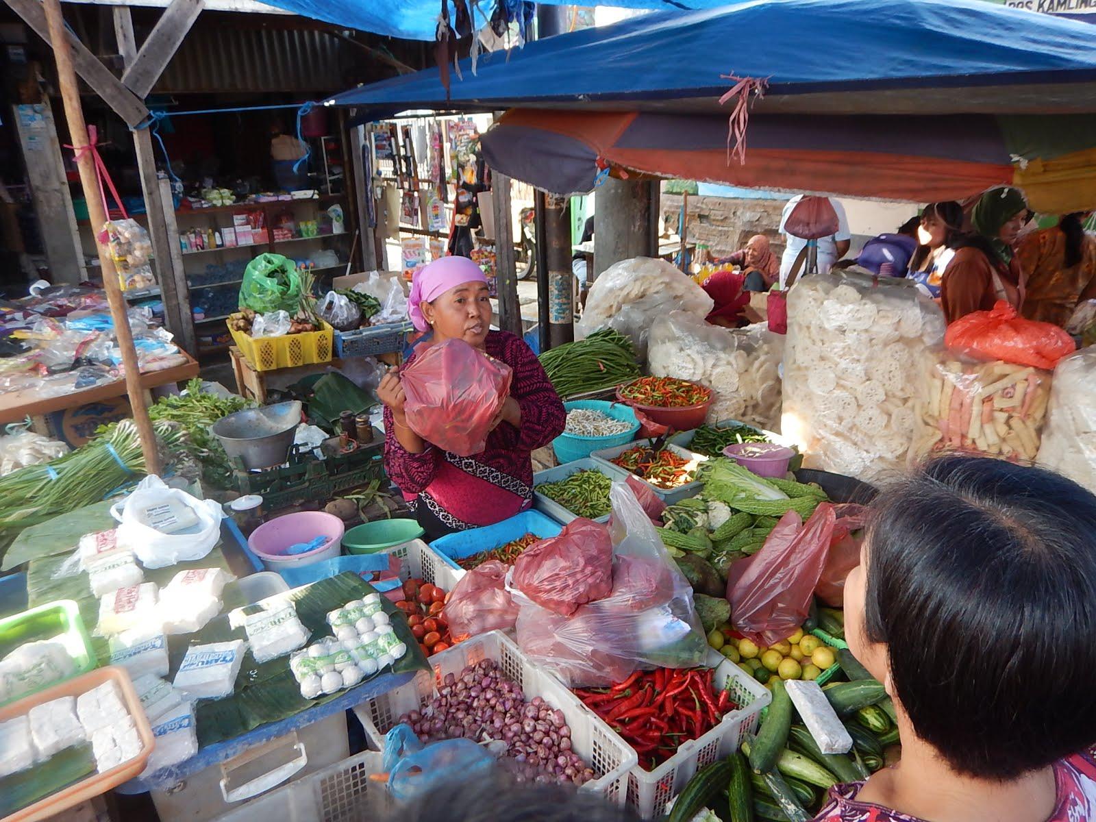 Pasar Krukah