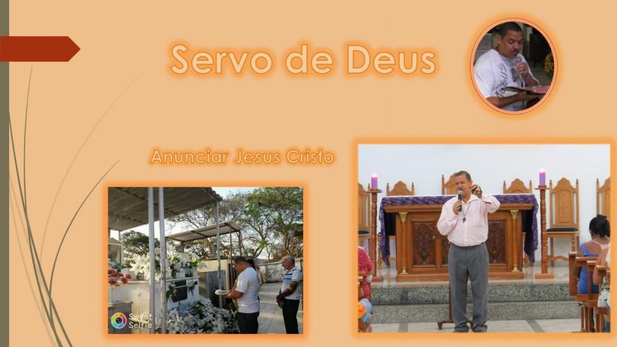 Servo de Deus