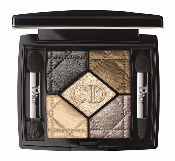 Dior 5 Couleurs Eyeshadow in Golden Reflections #046 $60