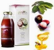 Herbal Atasi Penyakit Disentri Aman dan Ampuh