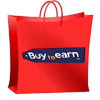 (Still Live) Rate new BuyToEarn app and get Rs.20 recharge for free