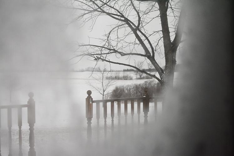 Snow storm | My Darling Days