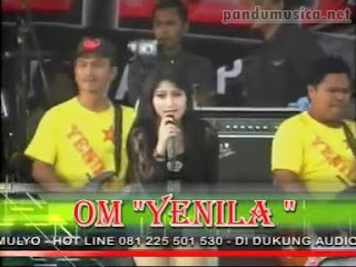 Liwung - Anis Fitria - Best Of OM Yenilla 2013