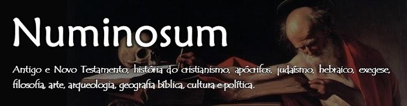 Numinosum Teologia