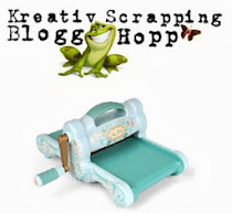 Kreativ Scrapping har bursdag!!