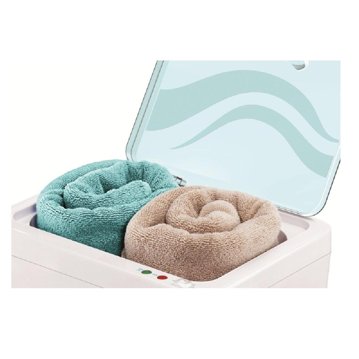 Cadeaux 2 ouf id es de cadeaux insolites et originaux le therma towel wa - Chauffer une serviette ...