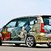 Gambar Modifikasi Mobil Toyota Avanza Terbaru 2016