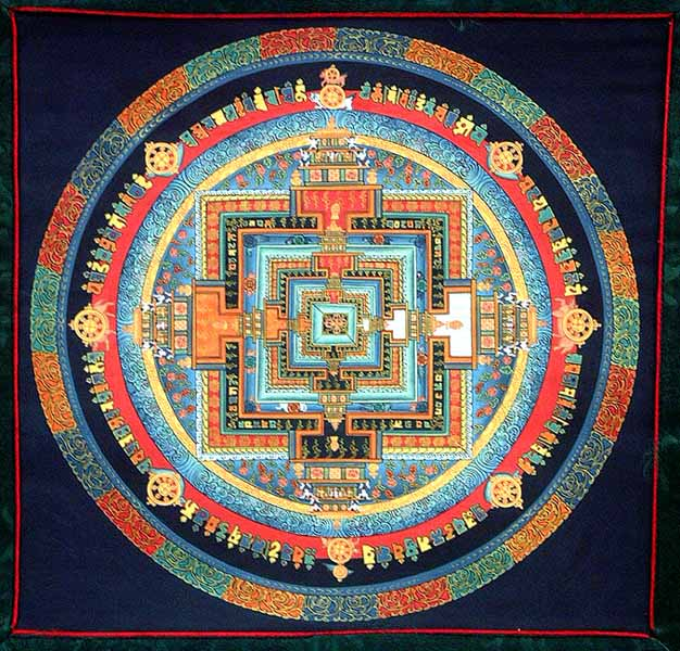 pics for gt nirvana buddhism symbol