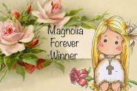 Winner Magnolia Forever challenge nº45