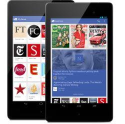 notizie su Android e iPhone da Google Edicola