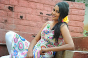 Actress Himajha Glamorous Photo shoot-thumbnail-15