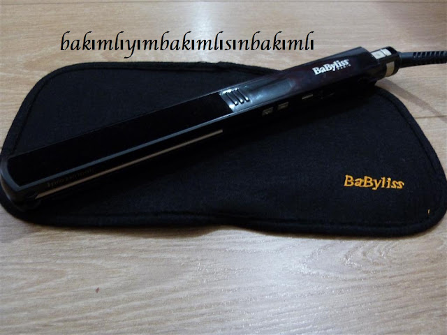 best hair supply babyliss