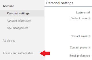 Pentingnya Otoritas Situs Untuk Menampilkan Iklan Google Adsense