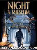 night at the museum 2