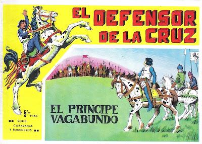 Imagen de El Defensor de la Cruz Nº 1-Ediciones Maga