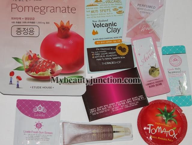 Korean cosmetics shopping from Jolse.com