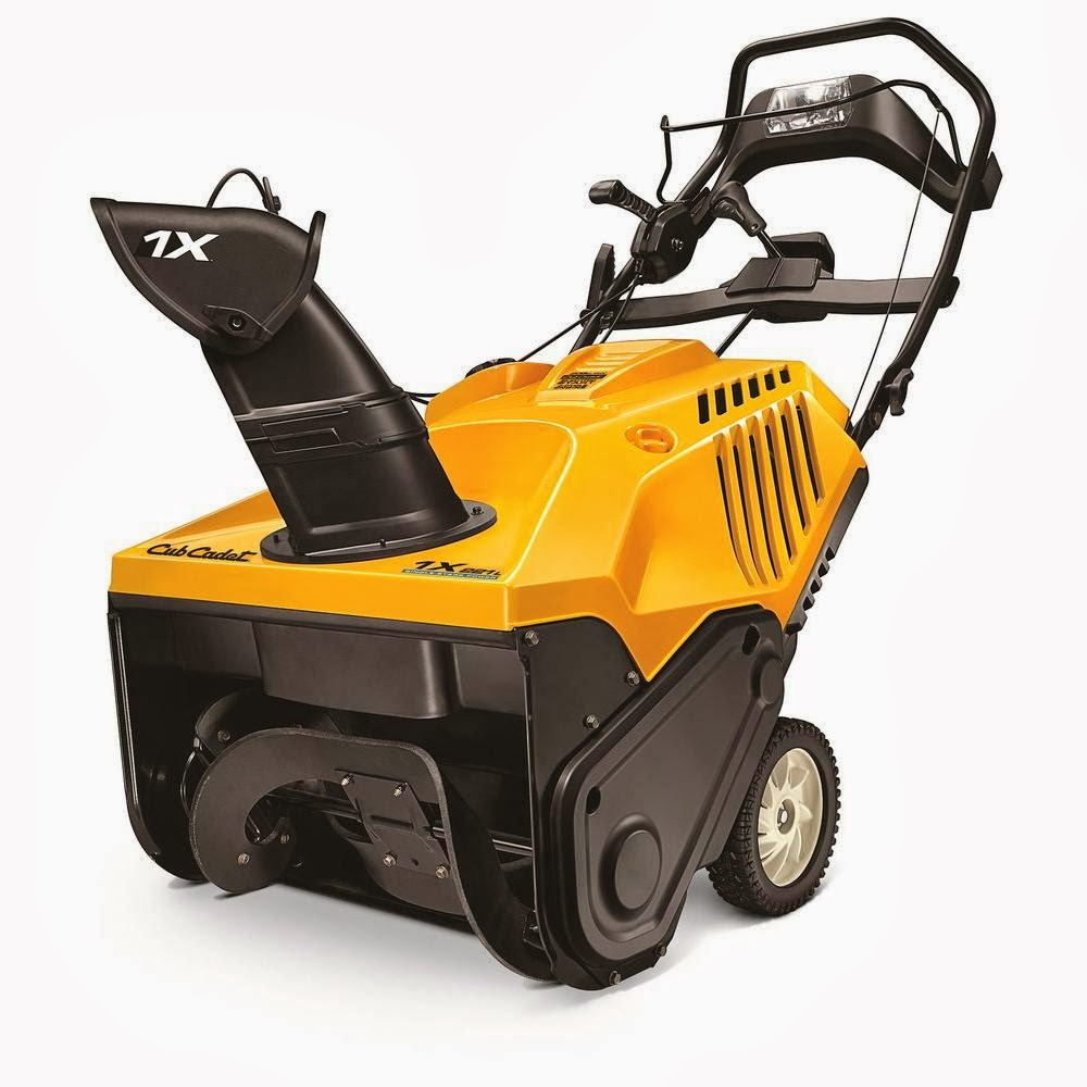 Best Rated Snow Blower Brands : Relevant rankings snow blowers