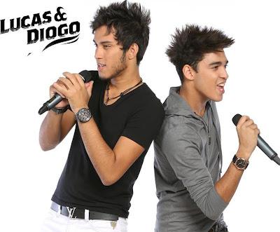Lucas e Diogo – Tomara que caia Part. Israel Novaes Mp3