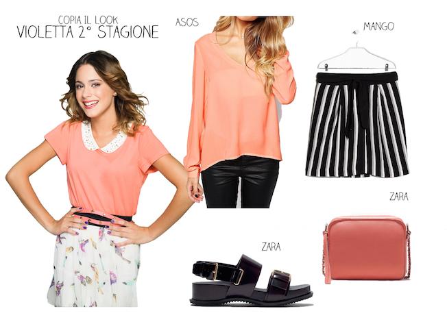 Style And Trouble Fashion Blogger Parma Violetta4ever Anche Nella Moda