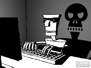 Cara Hacker Membongkar/Melihat Password