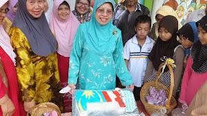 YB Datuk Jahara Hamid