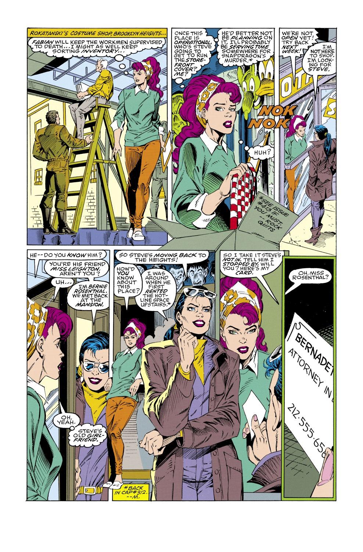 Captain America (1968) Issue #426 #376 - English 15