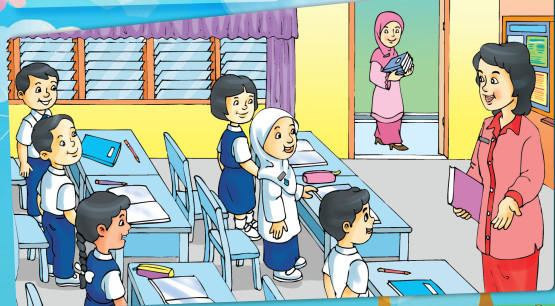 Cara Berkomunikasi dengan Siswa yang Tepat dan Tidak Salah Kaprah! Guru harus tahu . . .