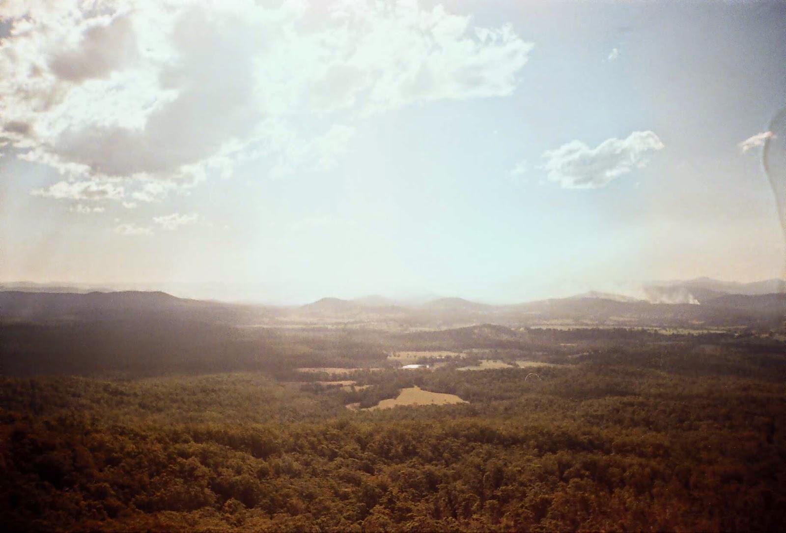 Bago Bluff National Park - liquisearch.com
